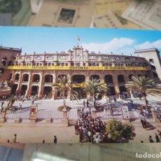 Postales: ANTIGUA POSTAL PLAZA DE TOROS DE MALLORCA BALEARES NEVCOLOR. Lote 180445221