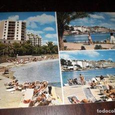 Postales: Nº 32092 POSTAL IBIZA SES FIGUERETAS. Lote 181592447
