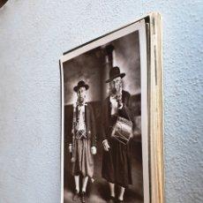 Postales: POSTAL ANTIGUA MALLORCA. TIPOS MALLORQUINES. . Lote 182309711