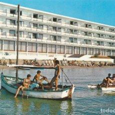 Postales: SAN ANTONIO (IBIZA) - HOTEL ARENAL - RAREZA. Lote 182894756