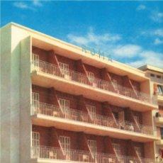 Postales: PUERTO SOLLER (MALLORCA) - HOTEL ROMA - ED. ARCHIVO ARTÍSTICO - RAREZA. Lote 182899216