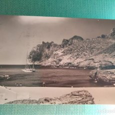 Postales: POSTAL MALLORCA- POLLENSA- CALA SAN VICENTE. Lote 183619472