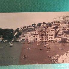 Postales: POSTAL PALMA DE MALLORCA- HOTELES TERRENO Y MAJORICA EN EL CORP-MARI. Lote 183619556