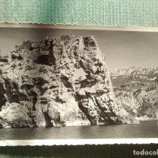 Postales: POSTAL LA FORADA- VALLDEMOSA-MALLORCA. Lote 183619886