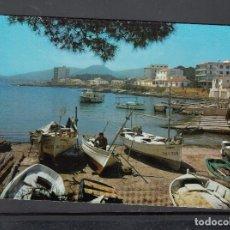 Cartes Postales: CALA RATJADA. DETALLE DEL PUERTO. Lote 183838071
