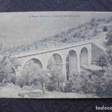Postales: POSTAL MALLORCA SOLLER 1921. Lote 183858913