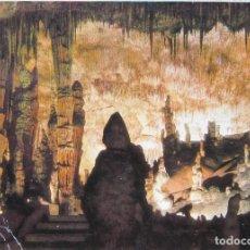 Postales: CUEVAS DEL DRACH - PORTO CRISTO - MALLORCA. Lote 183866621