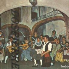 Postales: POSTAL, MALLORCA, AGRUPACIÓN FOLCLÓRICA CASA OLIVER, ED. BEASCOA, SIN CIRCULAR. Lote 183951250