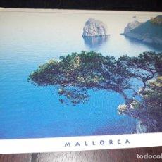 Postales: Nº 1015 POSTAL MALLORCA. Lote 184645317
