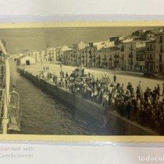 Postales: TARJETA POSTAL FOTOGRAFICA DE PALMA DE MALLORCA. FOTO BALEAR. VER FOTOS. . Lote 184910221