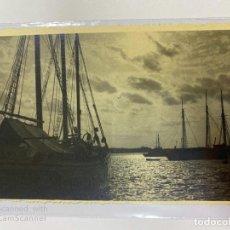 Postales: TARJETA POSTAL FOTOGRAFICA DE PALMA DE MALLORCA. FOTO BALEAR. VER FOTOS. . Lote 184910235
