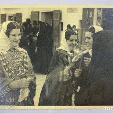 Postales: TARJETA POSTAL FOTOGRAFICA DE PALMA DE MALLORCA. FOTO BALEAR. VER FOTOS. . Lote 184910257