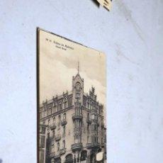 Postales: POSTAL ANTIGUA MALLORCA. GRANT HOTEL. EDITOR J. OBRADORS 18. . Lote 25498285