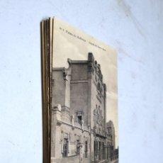 Postales: POSTAL ANTIGUA MALLORCA. FATXADA DEL TEATRO BALEAR. EDITOR J. OBRADORS 3. . Lote 25498287