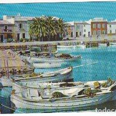 Postales: POSTAL MENORCA FORNELLS VISTA PARCIAL . Lote 186296202