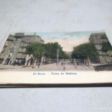 Postales: POSTAL ANTIGUA MALLORCA. EL BORNE. JOSÉ TOUS. DORSO SIN DIVIDIR.. Lote 25591665