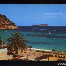 Postales: EIVISSA. SANT JOAN DE LABRITJA. CALA SANT VICENT. ED. SUBIRÁ Nº 283. CIRCULADA 1970.. Lote 187326638