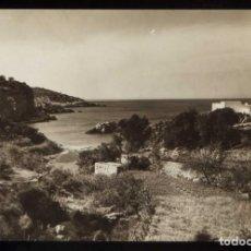 Postales: EIVISSA. SANT JOAN DE LABRITJA. CALA XARRACA. ED. C. Y P. SERIE I Nº 3611. NUEVA.. Lote 187327291