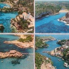 Postales: LOTE POSTALES LABORATORIO FORTUNY PALMA DE MALLORCA. Lote 187374237