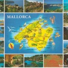 Postales: (1204) MALLORCA. . Lote 187388518