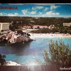 Postales: Nº 5891 POSTAL MENORCA CALA SANTA GALDANA. Lote 188409497