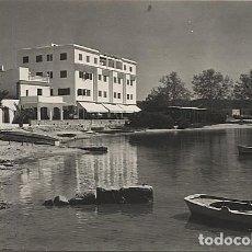 Postales: X122886 ISLAS BALEARES IBIZA SAN ANTONIO HOTEL SAN ANTONIO. Lote 189414985