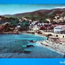 Postales: POSTAL DE MALLORCA: PLAYA DE CALAMAYOR. Lote 189508070