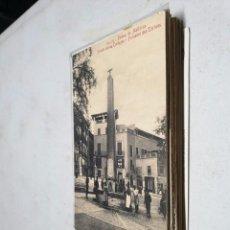 Postales: POSTAL ANTIGUA MALLORCA. FUENTE DE LAS TORTUGAS.. Lote 25591663