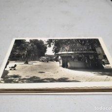 Postales: POSTAL ANTIGUA MALLORCA. AVENIDA ANTONIO MAURA. . Lote 32510981