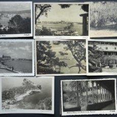 Postales: LOTE DE 8 ANTIGUAS POSTALES DE MALLORCA, VER FOTOS. Lote 189677465