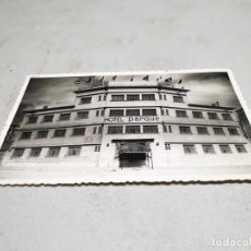 Postales: POSTAL ANTIGUA MALLORCA. FACHADA HOTEL PARQUE. VILA. Lote 140026938