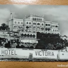 Postais: PALMA DE MALLORCA. HOTEL VICTORIA. JDP Nº11.. Lote 190453326
