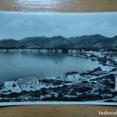 Postais: MALLORCA - 384.- POLLENSA - EL PUERTO - AM. Lote 191596002