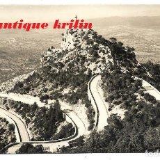 Postales: MALLORCA .- SAN SALVADOR DE FELANITZ .- FOTO-EDICION TRUYOL. Lote 191654515