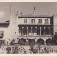 Postales: PALMA DE MALLORCA, CAPITANIA GENERAL - FOTO BALEAR, E.HAUSMANN - S/C. Lote 191712978