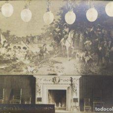 Postales: MALLORCA-SON VIDA-POSTAL FOTOGRAFICA ANTIGUA-(66.666). Lote 191729630