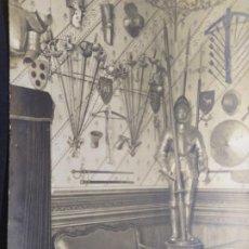 Postales: MALLORCA-SON VIDA-POSTAL FOTOGRAFICA ANTIGUA-(66.667). Lote 191729656