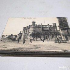 Postales: POSTAL ANTIGUA MALLORCA. LA LONJA. M.N. PARÍS. . Lote 191999693