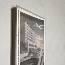 Postales: POSTAL ANTIGUA MALLORCA. HOTEL ALCINA. . Lote 192000661
