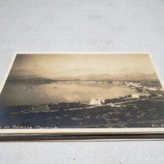 Postales: POSTAL ANTIGUA MALLORCA. POLLENSA. PUERTO. RUL-LÁN. CIRCULADA. . Lote 192078931