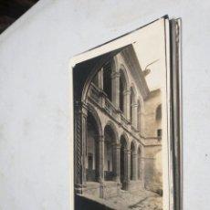 Postales: POSTAL ANTIGUA MALLORCA. MANACOR. CLAUSTRO S. FRANCISCO. FALTA VÉRTICE IZQUIERDO SUPERIOR. . Lote 192079756