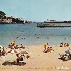 Cartes Postales: MALLORCA PORTO CRISTO ENTRADA AL PUERTO ED. A. CAMPAÑA Nº 3383 SERIE II AÑO 1959. Lote 192816638