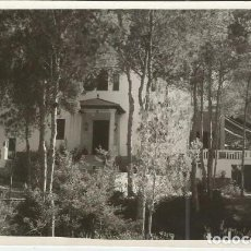Postales: POSTAL FOTO EL ARENAL PALMA COPACABANA HOTEL PINAR Y ENTRADA ED. RUL-LAN RULLAN N° 3 MALLORCA . Lote 192852562