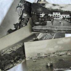 Postales: 13 POSTALES B/N AÑOS 50 DE MALLORCA. Lote 193347542