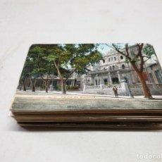 Postales: POSTAL ANTIGUA MALLORCA. CAFÉ Y TEATRO LÍRICO. AM 37. Lote 194227398