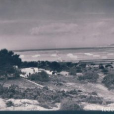 Postales: POSTAL IBIZA - LAS SALINAS. Lote 194278828