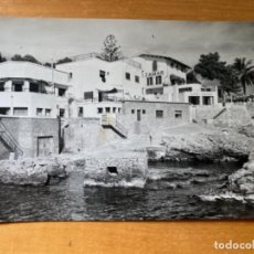 Postales: ANTIGUA POSTAL MALLORCA PALMA HOTEL ROCAMAR . Lote 194297731