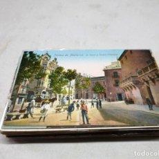 Postales: POSTAL ANTIGUA MALLORCA. EL HOTEL Y TEATRO PRINCIPAL. AM. Lote 194327055