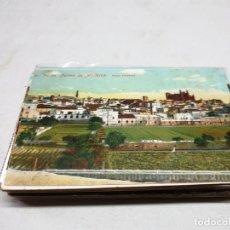Postales: POSTAL ANTIGUA MALLORCA. PALMA. VISTA GENERAL. AM 54. . Lote 194327155