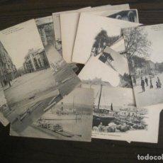 Postales: MALLORCA-LOTE DE 20 POSTALES ANTIGUAS-JOSE TOUS-REVERSO SIN DIVIDIR-VER FOTOS-(67.005). Lote 194334280